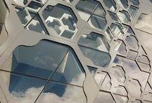 Arkkitehtuuri / Architecture