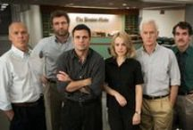 Spotlight / Spotlight tells the riveting true story of the Pulitzer Prize-winning Boston Globe investigation that would rock the city and cause a crisis in one of the world's oldest and most trusted institutions.
