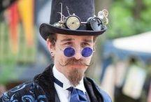 Best of SteamBoy / Steampunk Gentleman