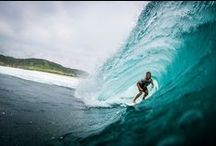 Waves and Water / Photos that tickle our fancy