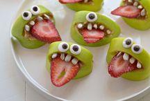 Halloween food◇◆◇