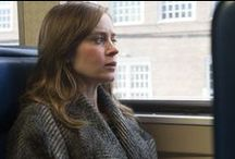 The Girl on the Train / Emily Blunt stars in THE GIRL ON THE TRAIN. Own it with deleted & extended scenes on Digital 4th Jan. Buy or rent on Digital, Blu-ray & DVD 25th Jan.