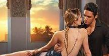 Gallery - Romance Cover Art