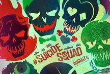 Sucida squad