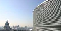 Weather Louvre / weather louvres, Wetterschutzgitter, Luftauslass, Lufteinlass, air inlet, air intake, air outlet, air exhaust