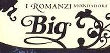 "Collana - Romanzi Mondadori ""Big"""