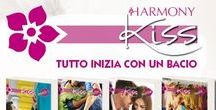 """Collana - Harmony """"Kiss"""""""