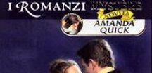 """Collana - Romanzi Mondadori """"Mystere"""""""