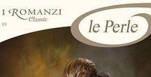 """Collana - Romanzi Mondadori """"Perle"""""""
