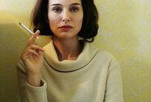Jackie / Watch JACKIE starring Natalie Portman. On Digital April 12. Blu-ray & DVD April 19.