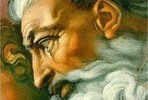 renascensa / artista e obras da época