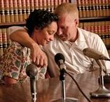 Loving / A beautifully crafted, heartfelt drama that tells the true story of Richard and Mildred Loving, who fell in love and married in 1958, defying Virginia's laws against interracial marriage. New to buy on Digital 14th June & DVD 21st June.