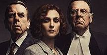 Denial / DENIAL recounts Deborah Lipstadt's legal battle for historical truth against David Irving who accused her of libel when she declared him a Holocaust denier.On Digital 12th July & DVD 26th July.
