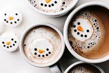 Getränke | Ideen & Rezepte / Heiße & Kalte Getränke | Ideen & Rezepte