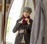 Steal Her Style - Diane Keaton in HAMPSTEAD / Diane Keaton is the ultimate style muse in HAMPSTEAD - now in cinemas!