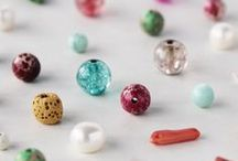 Beads & Jewelry Components ☆ / Beads, charms, chains, caps, cord... Wholesale Snowfall Beads has everything you need for making your own jewelry!