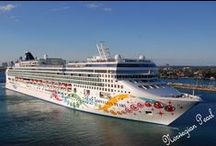 Norwegian Pearl / by Sixthman