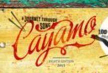 Cayamo / www.cayamo.com / by Sixthman