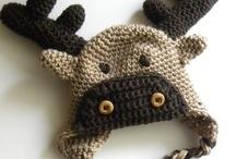 Crochet projects!