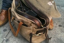 Well Traveled Bags