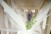 Inspirations mariage / Provence