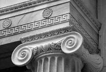 Classic Architecture details / Classic Architecture details