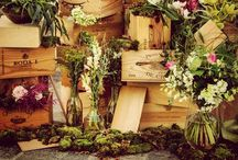 BY IOANNA VAMVAKARI DECORATION AND EVENTS PLANNING / Let me create an extraordinary experience for you...