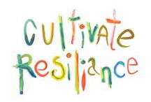 Things that can help your child develop resilience :) / Children are developing and learning new skills all of the time. As parents and caregivers we try to help and support our children as they mature. Sometimes the hardest part of this is letting them struggle and fail as they try to acquire new skills but offering support and guidance alongside your children will help them develop an 'I can do this' attitude.