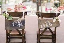 Inspirations mariage / Un mariage printanier / Une touche de fraicheur et de délicatesse pour un mariage printaniet