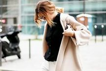 Fashion - Streetstyle / Lots of Streetsyle Inspiration