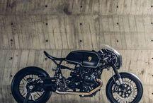 MotorBike, stuff to do !!! / To customize like a next gen of Mad Max motorbike