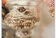 Pearl World (Gyöngyvilág) / Gyöngyről, gyöngyfűzésről, kreativitásról