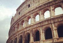 Rome / Città eterna