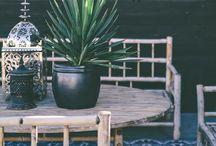 {Garden,terrace & balkony}