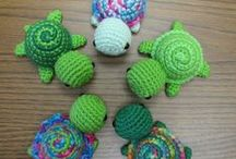 Amigurumi Patterns & Inspiration / Patterns I want to try!