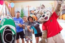 Great Wolf Kids / Wiley the Wolf dreamed of a place where him and his friends could play and stay, so he built Great Wolf Lodge! Explore all things Great Wolf Kids. You'll find crafts, coloring pages, toys and actives that bring Great Wolf Kids home from your stay at the Lodge.