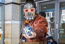 Star-Lord Cosplay Costumes / Learn how to dress like Star-Lord from Guardians of the Galaxy. Check out these costumes for inspiration.