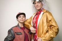 Marty McFly Cosplay Costumes / Dress like Marty McFly from Back to the Future. See more costumes of others dressed like Marty McFly.