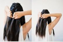 Hair / hairstyle, long bob, wavy, medium hair, long hair, short hair, inspiration hairstyle inspo, hair, how to, tutorial, easy, steps, step by step, step-by-step, guide, pretty, sophisticated, work, autumn, fall, winter, summer, spring, perfect, haircut,