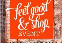 Evenementen / Feel Good & Shop Event