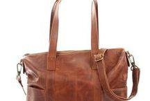 LECONI ♥ Damentaschen / Stil ohne viel Schnickschnack: Eine LECONI Damentasche ist deine Tasche für alle Fälle!