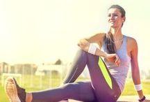 Fitness+Health / by Vayanna Kruse