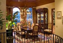 Dream Home Dining Room / by Yoshi