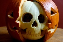 HALLOWEEN / Anything that has to do with Halloween / by Melinda Hase