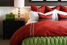 BEDROOMS / Anything that has to do with bedrooms & ideas for bedrooms. / by Melinda Hase