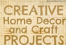 CRAFTS / All sorts of crafting ideas / by Melinda Hase
