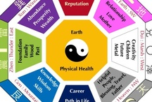 FENG SHUI / Under Science & Nature to include the iChing for Placement and Design. / by Melinda Hase