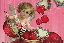 VALENTINE  / Anything to do with Hearts, Love & ideas for Valentines / by Melinda Hase