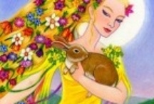 EASTER / Anything that has to do with Easter or Spring / by Melinda Hase