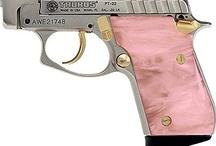 GUNS / Self Defense / by Melinda Hase